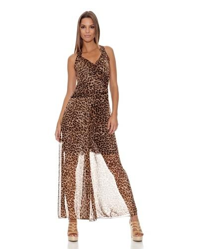 Assuili Mono Liberty Leopardo