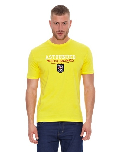 Astounded Camiseta Dakota del Sur