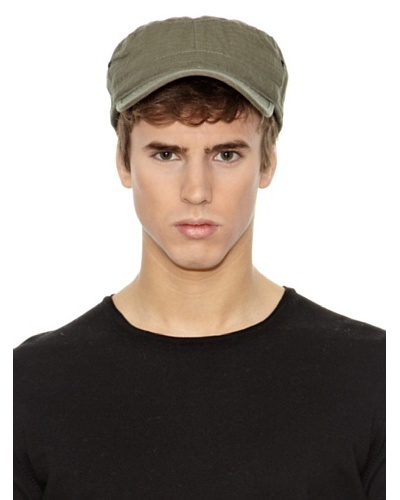 Atlantis Gorra Unisex Army Winter  Oliva
