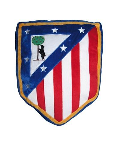 Atlético de Madrid Cojín Escudo