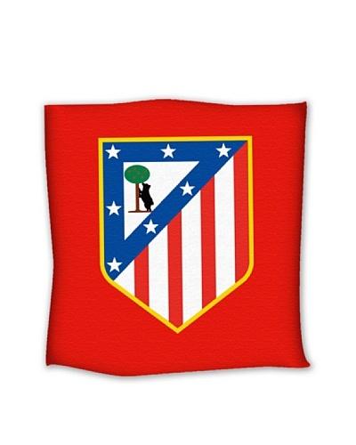 Atlético de Madrid Cojín Forofo