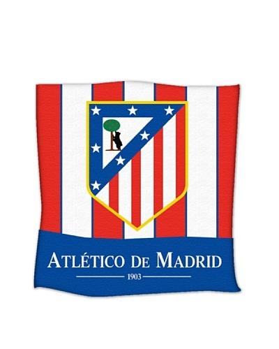 Atlético de Madrid Funda de Cojín Basic