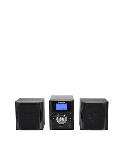 Audiosonic Cadena Hi-Fi Stereo 2 X 3 W, Usb