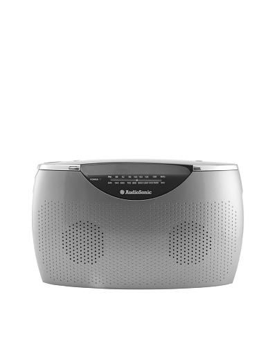 Audiosonic Radio Portátil