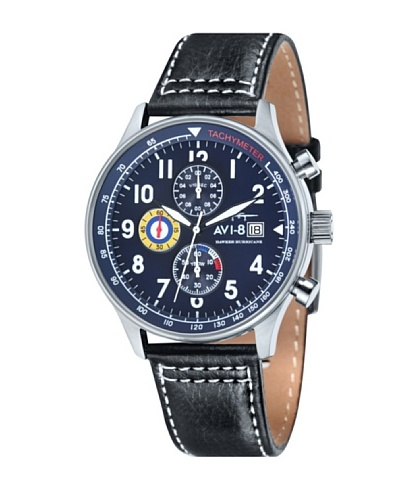 Avi-8 Reloj Cronógrafo Hawker Hurricane AV-4011-03