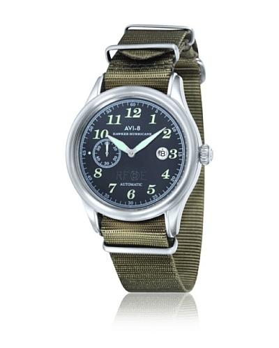 Avi-8 Reloj Automático Hawker Hurricane AV-4017-04