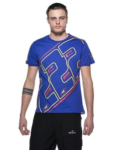 Axo Moto Camiseta Logo