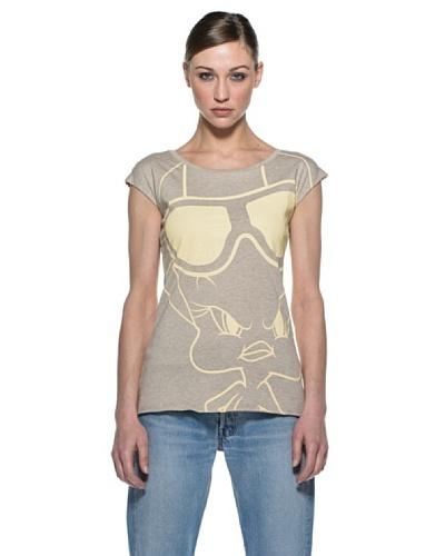 Axo Moto W.B.Camiseta Mujer