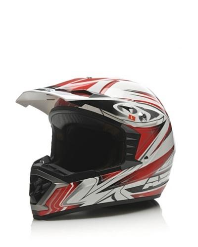Axo Moto Mx Casco
