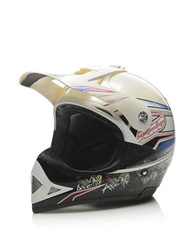 Axo Moto Casco Supreme