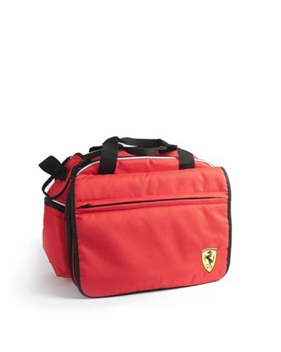 Babyauto Cambiador Infantil Modelo Ferrari