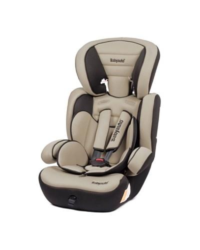 Babyauto Sillita De Seguridad Infantil Modelo Zarauz Con Grupo 1-2-3 Beige