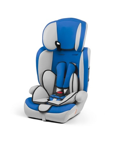 Babyauto Sillita De Seguridad Infantil Modelo Ds 07