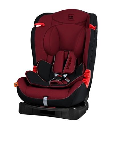 Babyauto Babyauto Sillita De Seguridad Infantil Modelo Winy Grupo 0+1+2 Burdeos