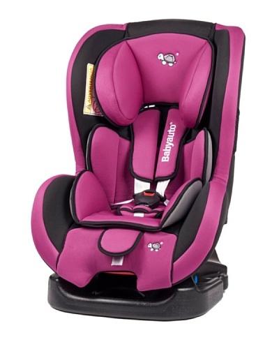 Babyauto Sillita de seguridad infantil Modelo Patxu Frambuesa