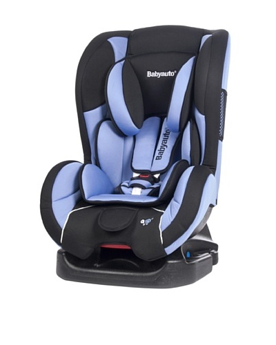 Babyauto Sillita De Seguridad Infantil Modelo Patxu Grupo 0+1 Azul
