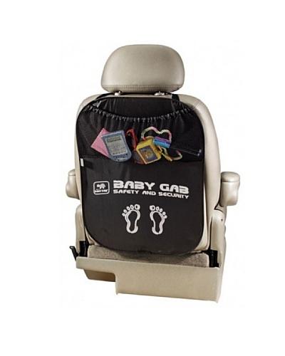 Babyauto Protector Parte Trasera Asiento Negro
