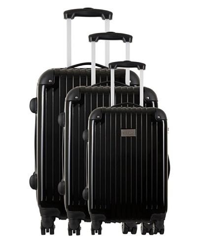 Bag Stone By Travel One Set 3 Trolley 4 Ruedas Soho