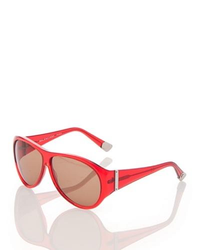 Balenciaga Gafas De Sol BAL0016/SVHQ Rojo