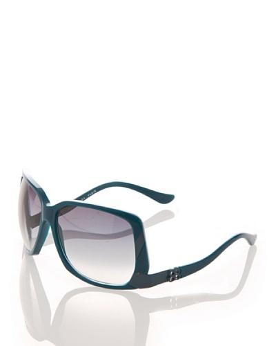Balenciaga Gafas De Sol BAL0052/SHIF Petróleo