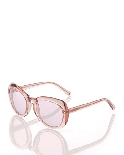 Balenciaga Gafas De Sol BAL0128/S04Q/Z4 Rosa
