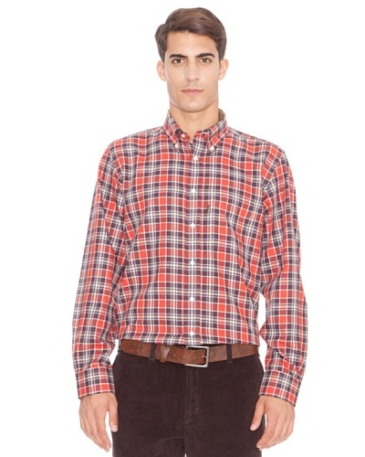 Barbour Camisa Tom