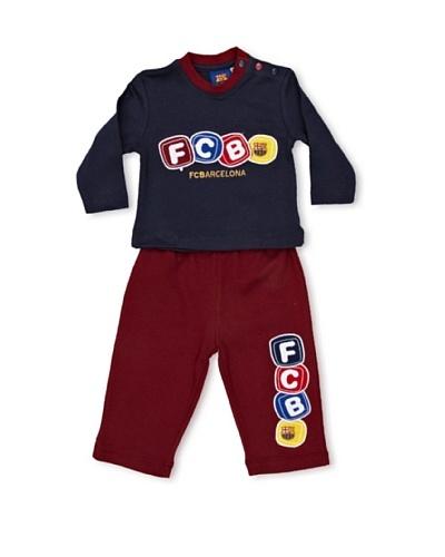 Barça Pijama