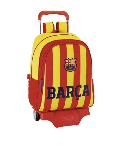 Barça Mochila Grande C/Ruedas33x43x15