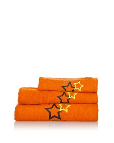 Secaneta Juego de Toallas Estrellas