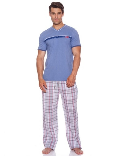 Basket Pijama Crob.CPico Estampado