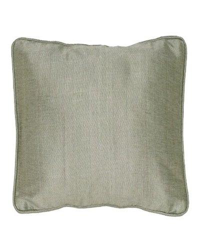 Bassols Cojín verde 45 x 45 cm