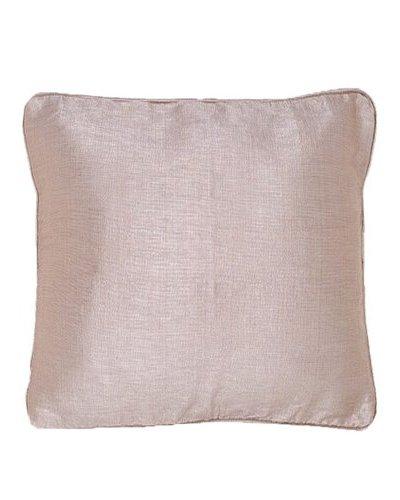 Bassols Cojín gris 45 x 45 cm