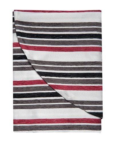 Bassols Colcha Assif rojo Cama 150 (250 x 270 cm)