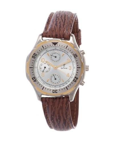 Batane Reloj Reloj Multifunc. G+101.Y3 Blanco