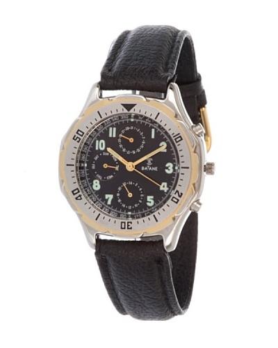 Batane Reloj Reloj Multifunc. G+101.Y3 Negro