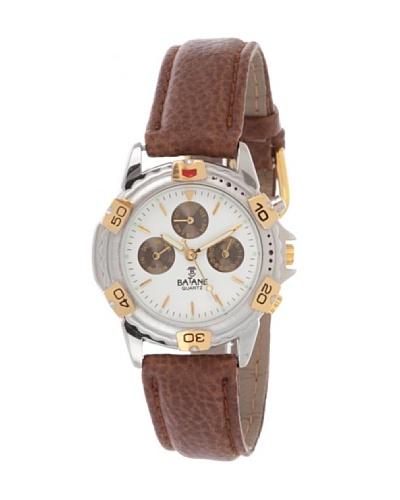 Batane Reloj Reloj Multifunc. G+175.Y3 Blanco