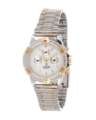 Batane Reloj Reloj Multifunc. G+175.Y3M Plata