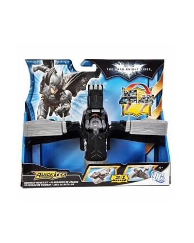 Batman X2315 – Batvehiculos Combate Aereo (Mattel)