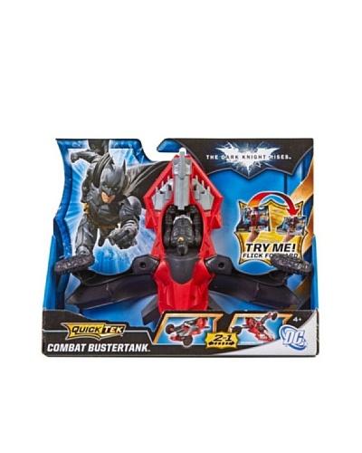 Batman X2314 – Batvehiculos Combate (Mattel)