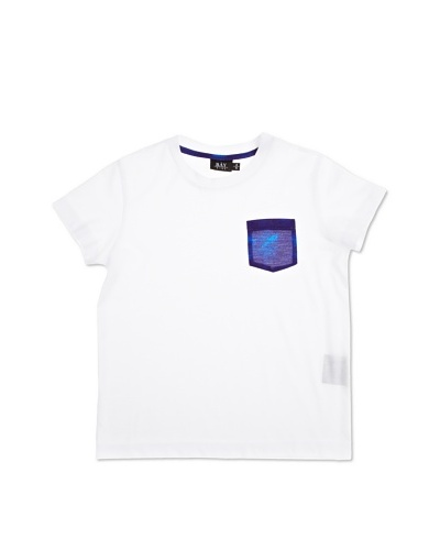 Bay Nine Camiseta Kids Ningbo