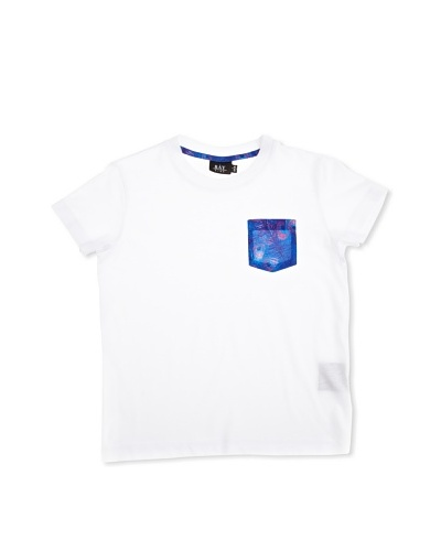 Bay Nine Camiseta Kids Fuzhou