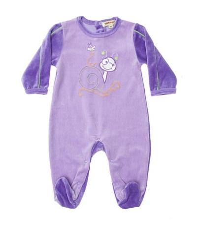 Bebesvelt Pijama Pelele Bebé Bordado
