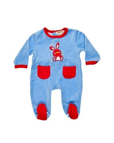 Bebesvelt Pijama Pelele Bebé