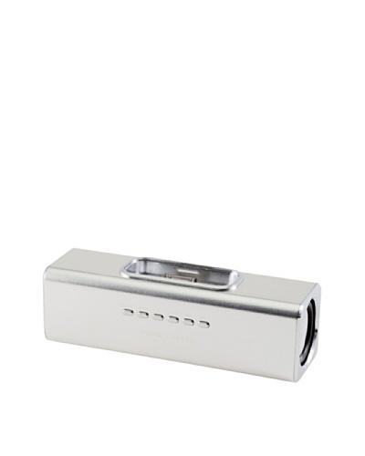 Beja Altavoz Portátil Para iPhone 3/4/4S y iPod USB Sd Cromo