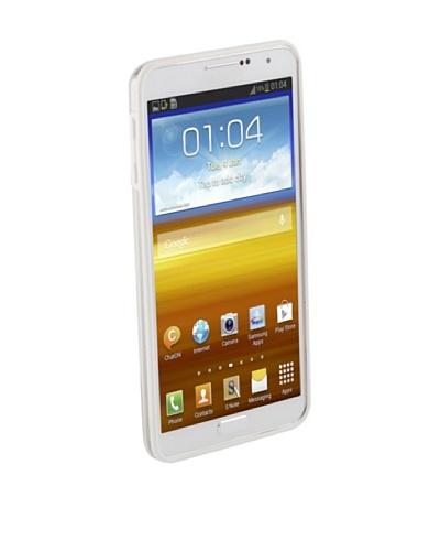 Beja Bumper Blanco Transparente para Samsung Galaxy Note 3