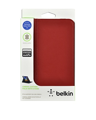 Belkin Galaxy 7 Funda Folio Tpu
