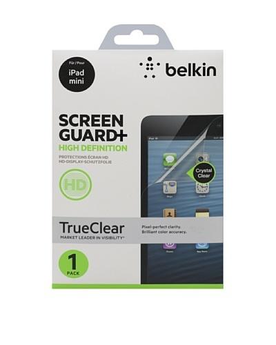 Belkin Ipad Mini Protector De Pantalla Con Retina De Alta Definicion
