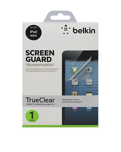 Belkin Ipad Mini Protector De Pantalla Transparente