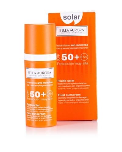 BELLA AURORA Crema Anti-Manchas SPF50+ 50 ml