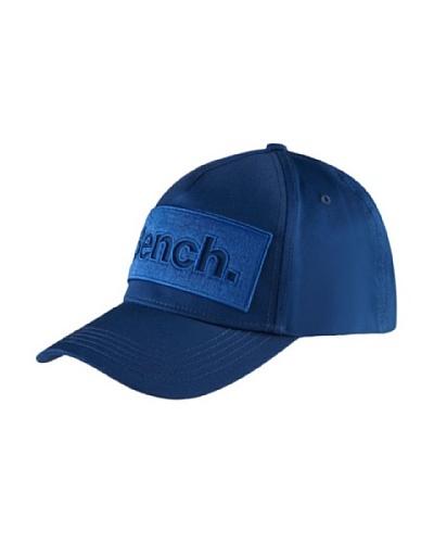 Bench Gorra Gilette Azul